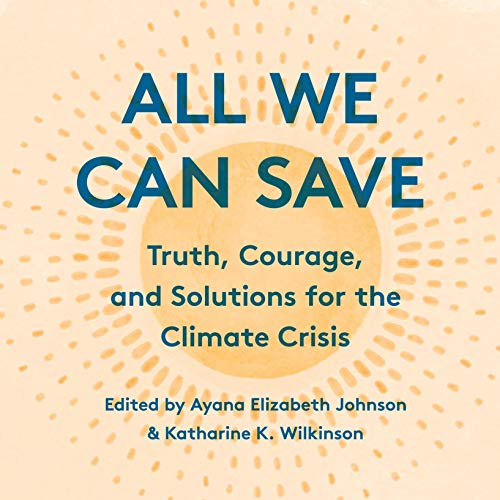 Couverture de All We Can Save