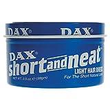 Dax Short & Neat Light Dress 99 gm by DAX