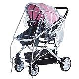 ZOEON Universal Regenschutz für Kinderwagen