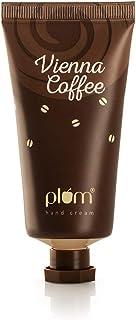 Plum Plum Vienna Coffee Hand Cream, Coffee, 50 g