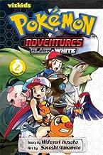 Pokémon Adventures: Black and White, Vol. 2 (2) (Pokemon)