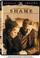 Shame [DVD] [Import]