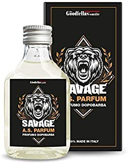 Goodfellas Smile Savage Aftershave Parfum 100ml