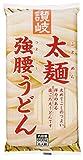 さぬきシセイ 讃岐太麺強腰うどん 6