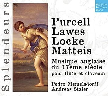 DHM Splendeurs: Purcell, Lawes, Locke, Matteis