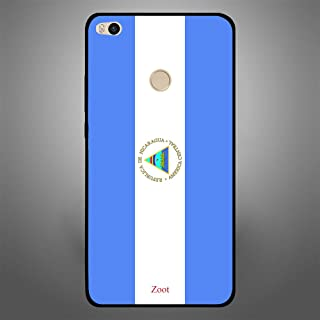 Xiaomi MI MAX 2 Nicaragua Flag, Zoot Designer Phone Covers