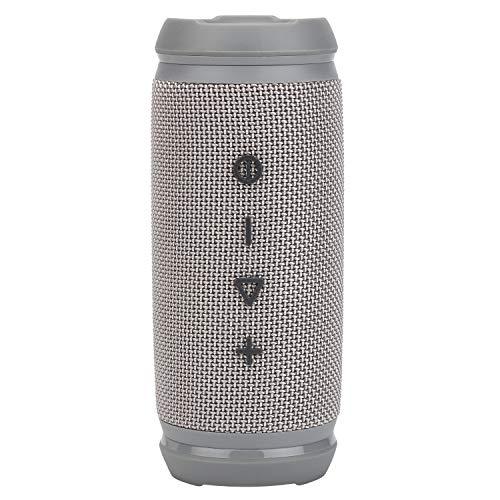boAt Stone SpinX 2.0 12W Bluetooth Speaker(Granite Grey)