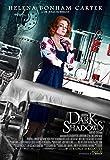 Dark Shadows - Johnny Depp – Film Poster Plakat Drucken