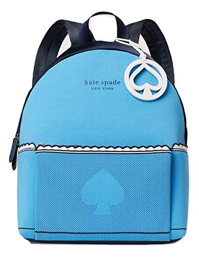 Kate Spade New York Sport Knit City Pack Large Backpack (Oceanside)