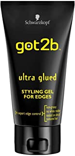 Got 2B Glued Ultra Styling Gel 6 Ounce (177ml)