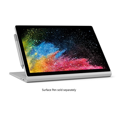 15-inch Microsoft Surface Book 2 Intel Core i7-8650U Laptop