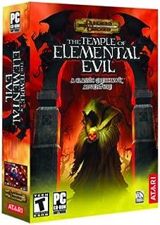 Temple of Elemental Evil: A Classic Greyhawk Adventure - PC