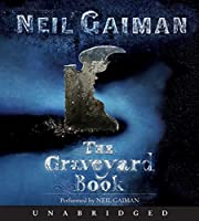 The Graveyard Book CD