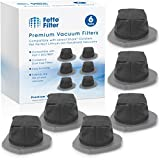 Fette Filter - Dust Cup Filter Compatible with Shark Cordless Pet Perfect...