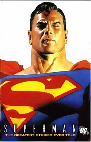 Superman: The Greatest Stories Ever Told: v. 1 (Titan)