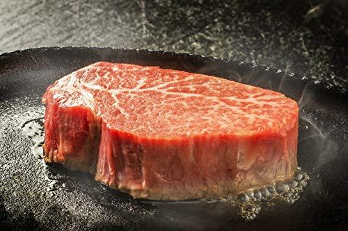 オーストラリア産 牛ヒレ(ステーキ用) 100g / 牛ヒレステーキ テンダーロイン 牛ひれ 牛ヒレ肉 牛フィレ 赤身ステーキ/