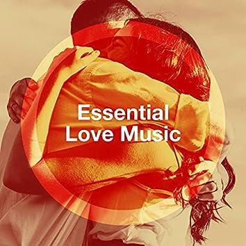 Essential Love Music