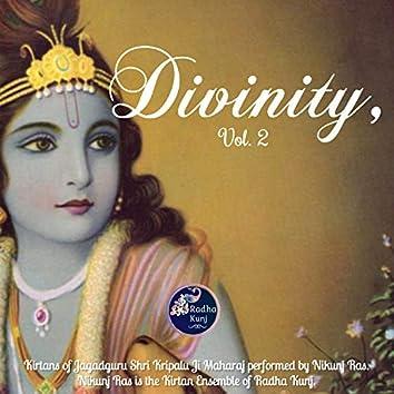 Divinity, Vol. 2
