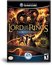 Lord of the Rings The Third Age - Gamecube