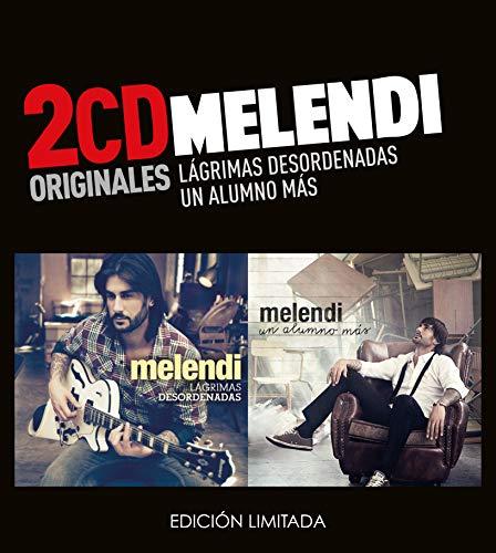 Lagrimas Desordenadas / Un Alumno Más (2 CDs)