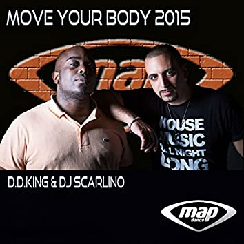 Move Your Body 2015