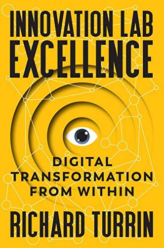 Innovation Lab Excellence: Digital …