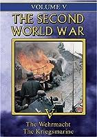 Second World War 5: Wehrmacht & Kriegsmarine [DVD]