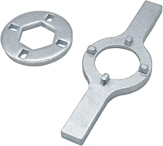 AMI PARTS TB123A Washing Machine Spanner Wrench, 1-11/16 Inch for Whirplool, Maytag Washer Repair