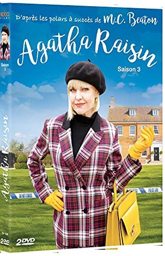 Agatha Raisin, Saison 2