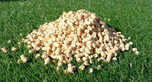木質ペレット ホワイトペレット ペレット燃料22kg 11kg2袋