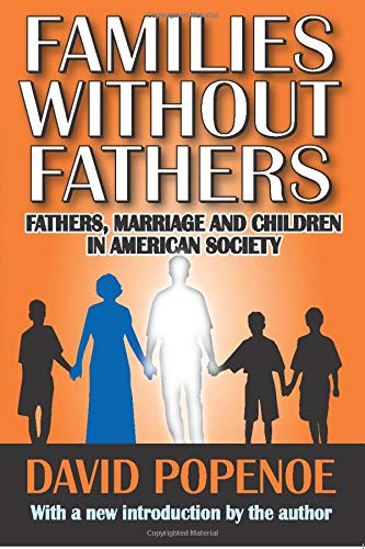 Families without Fathers
