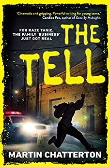 The Tell by [Martin Chatterton]