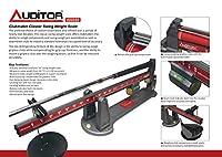Golf-Mechanix クラシック スイングバランス測定器