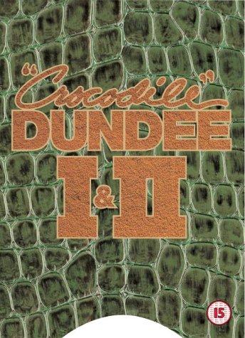 Crocodile Dundee 1 & 2 [1986] [DVD] (2004) Paul Hogan; Linda Kozlowski; John...