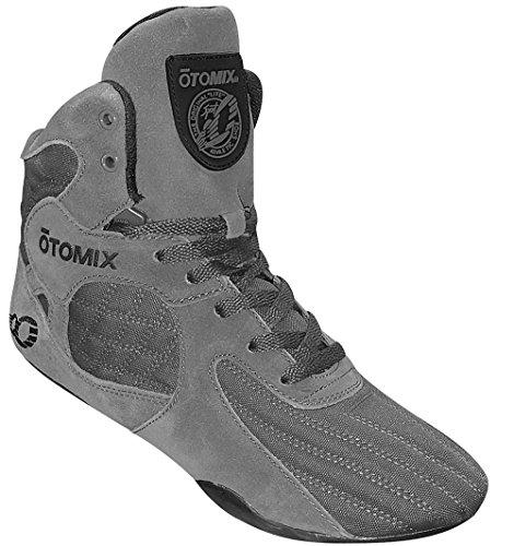 Scarpe Otomix. Fantastiche scarpe da allenamento. Spediamo articoli di marca per abbigliamento da fitness e da palestra in tutto il mondo.