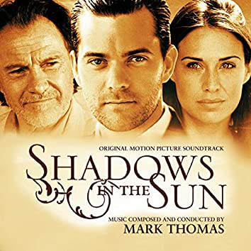 Shadows In the Sun (Original Motion Picture Soundtrack)