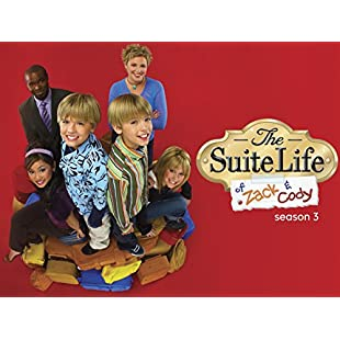 The Suite Life Of Zack & Cody, Season 3