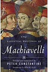 The Essential Writings of Machiavelli (Modern Library Classics) Kindle Edition