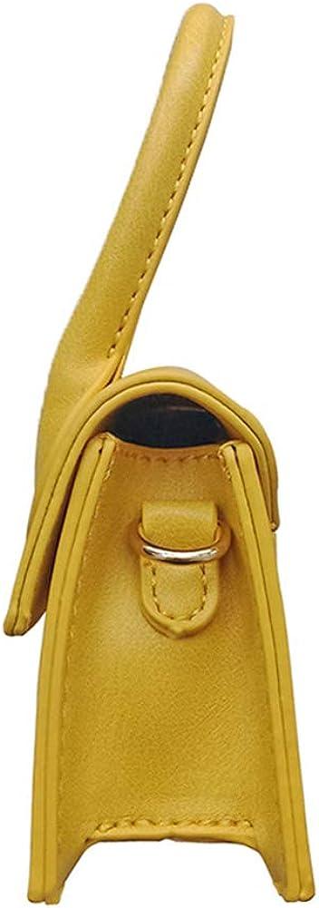 Cute Purse Mini Crossbody Bags for Women Girls Top Handle Clutch Handbag
