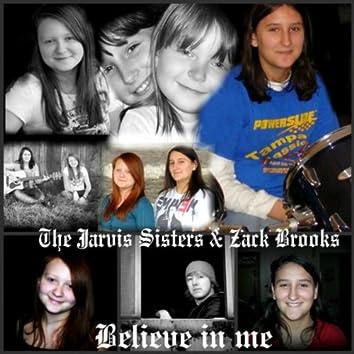 Believe In Me (feat. Zack Brooks)