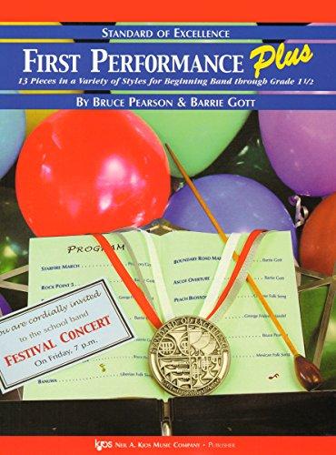 First Perfomnace Plus Timpani (Percussioni)
