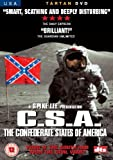 Csa - the Confederate States of America [Import anglais]