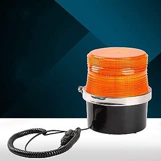 16mm 40 ST/ÜCKE Kontrollleuchten Metallgeh/äuse IP68 Wasserdicht BEM-16C Warnung LED Kontrollleuchte Industrielle Signalleuchte 24V Gr/ün