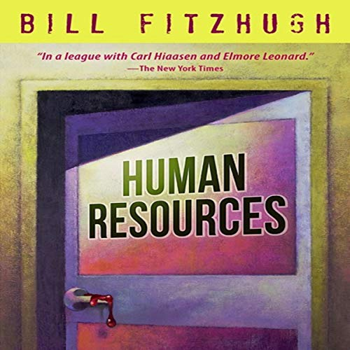 Human Resources cover art