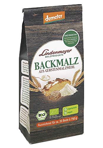 Donath Mühle Bio Demeter Backmalz (1 x 200 gr)