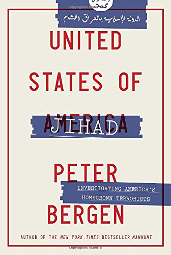 Image of United States of Jihad: Investigating America's Homegrown Terrorists