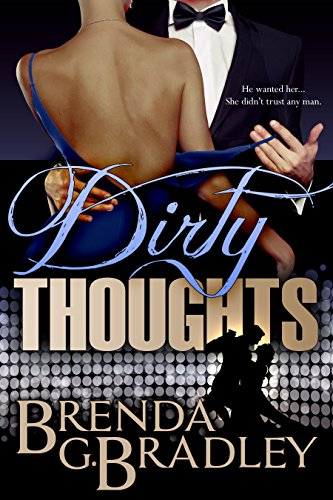 Dirty Thoughts: A Romantic Mystery (A Carter Sister Mystery Book 1)