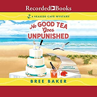 No Good Tea Goes Unpunished                   By:                                                                                                                                 Bree Baker                               Narrated by:                                                                                                                                 Therese Plummer                      Length: 8 hrs and 22 mins     32 ratings     Overall 4.8