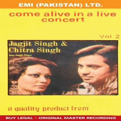 Jagjit Singh | Chitra Singh