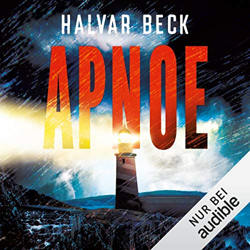 Apnoe audiobook cover art